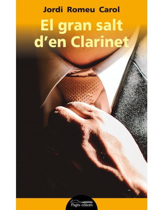 El gran salt d'en Clarinet