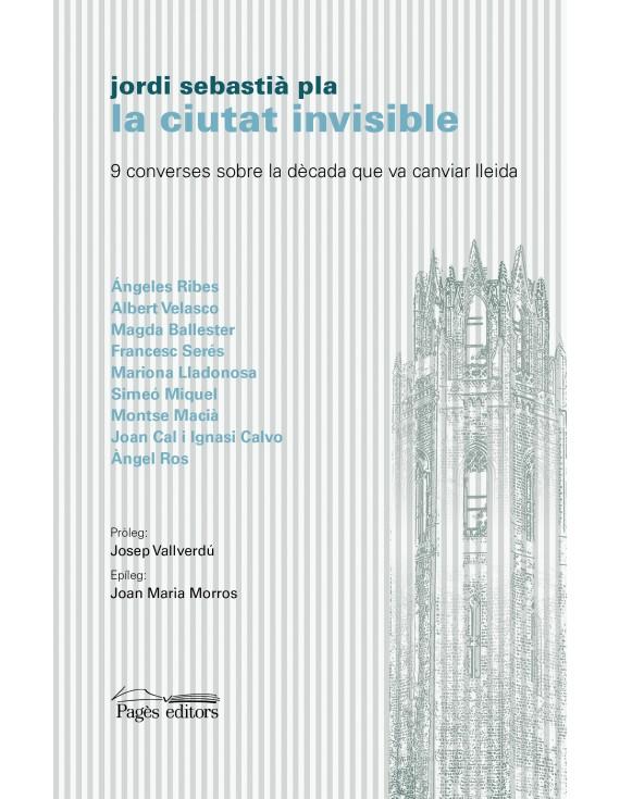 La ciutat invisible