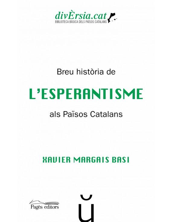 Breu història de l'Esperantisme als Països Catalans