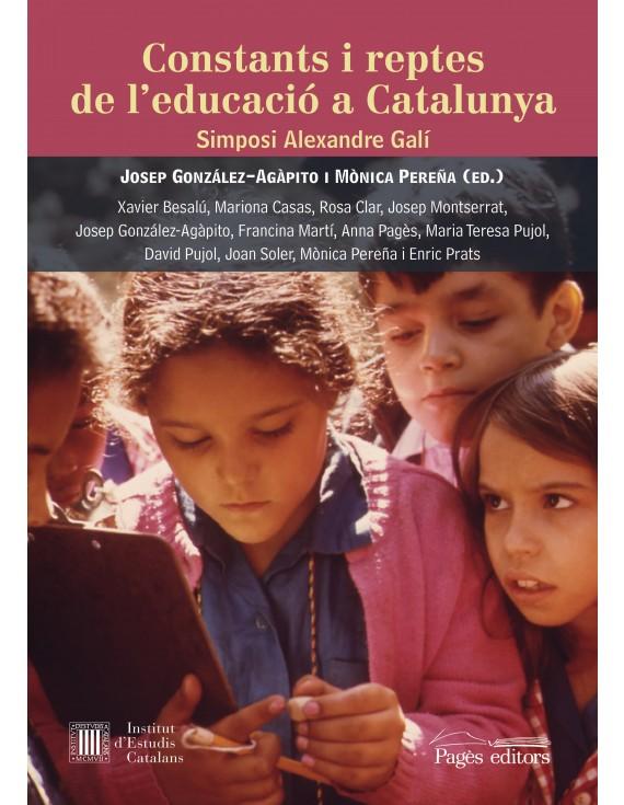 Constants i reptes de l'educació a Catalunya