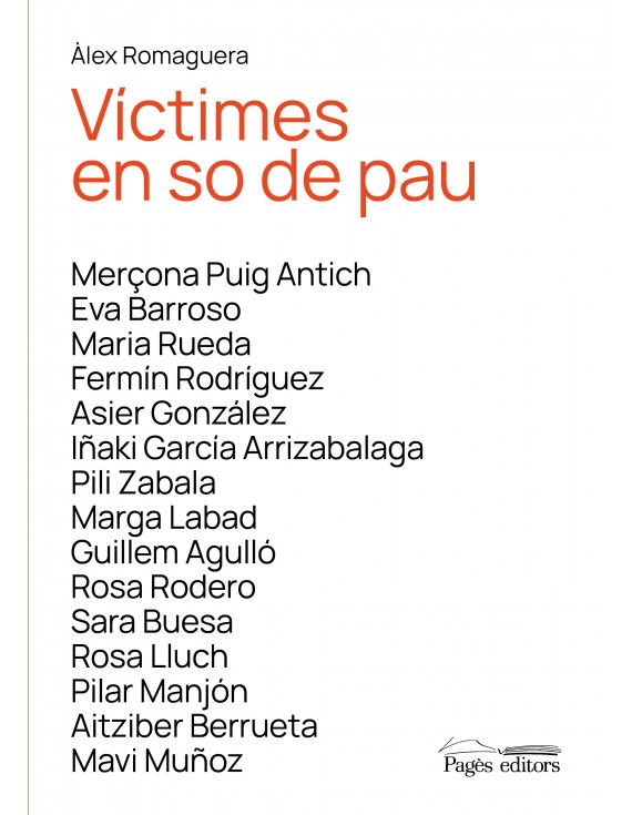 Víctimes en so de pau
