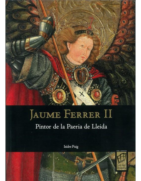 Jaume Ferrer II