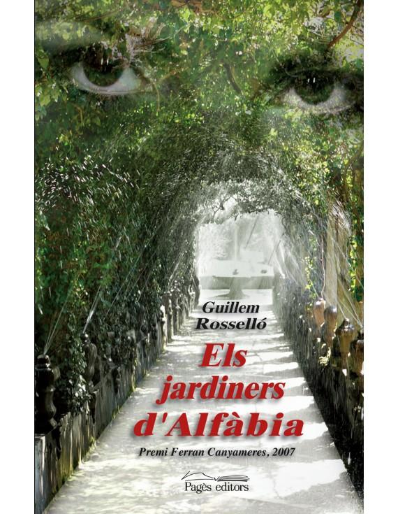 Els jardiners d'Alfàbia