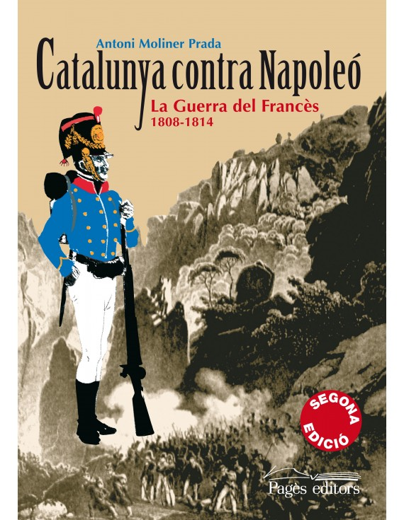 Catalunya contra Napoleó