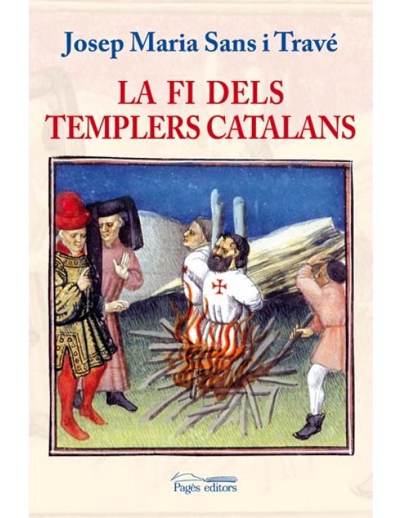 La fi dels templers catalans