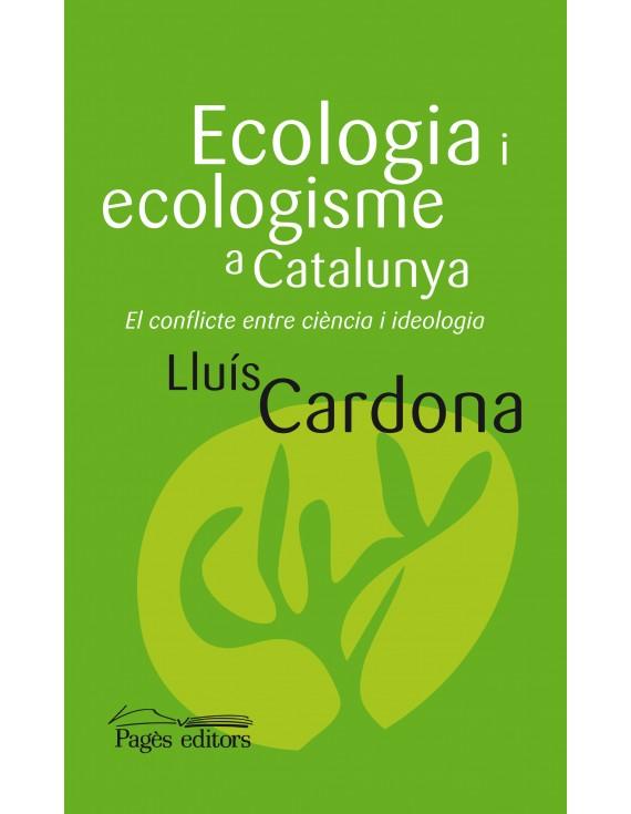 Ecologia i ecologisme a Catalunya