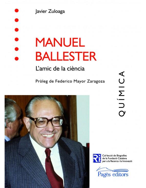 Manuel Ballester