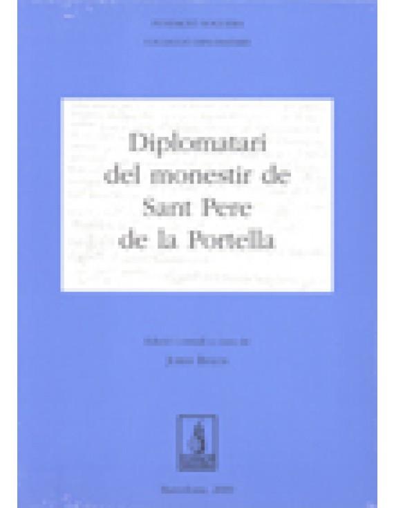Diplomatari del monestir de Sant Pere de la Portella