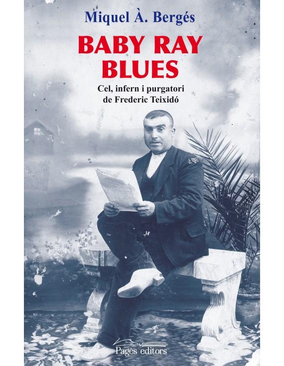 Baby Ray Blues