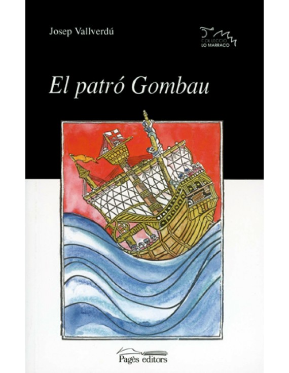 El patró Gombau (e-book epub)