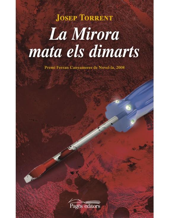 La Mirora mata els dimarts (e-book epub)