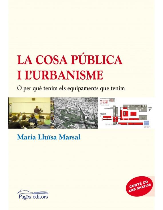 La cosa pública i l'urbanisme