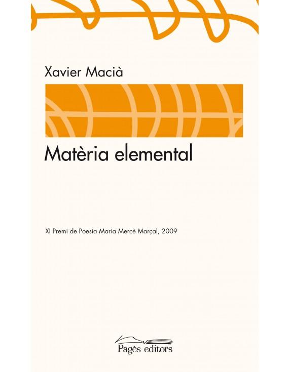 Matèria elemental (e-book pdf)
