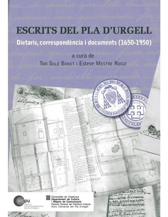 Escrits del Pla d'Urgell