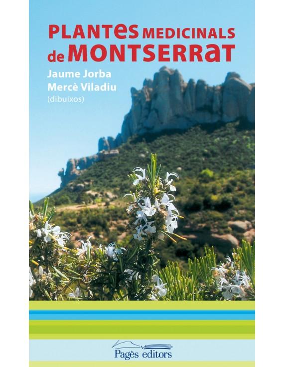 Plantes medicinals de Montserrat