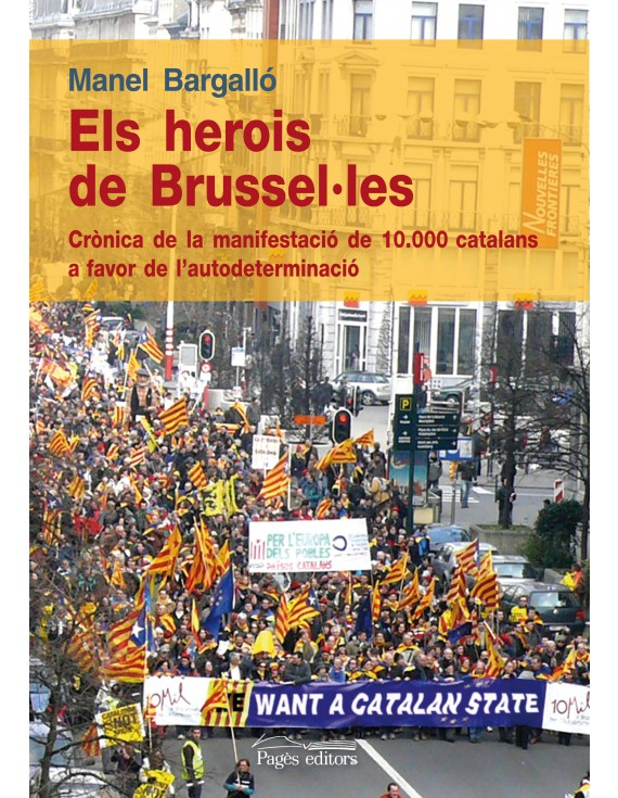 Els herois de Brussel·les