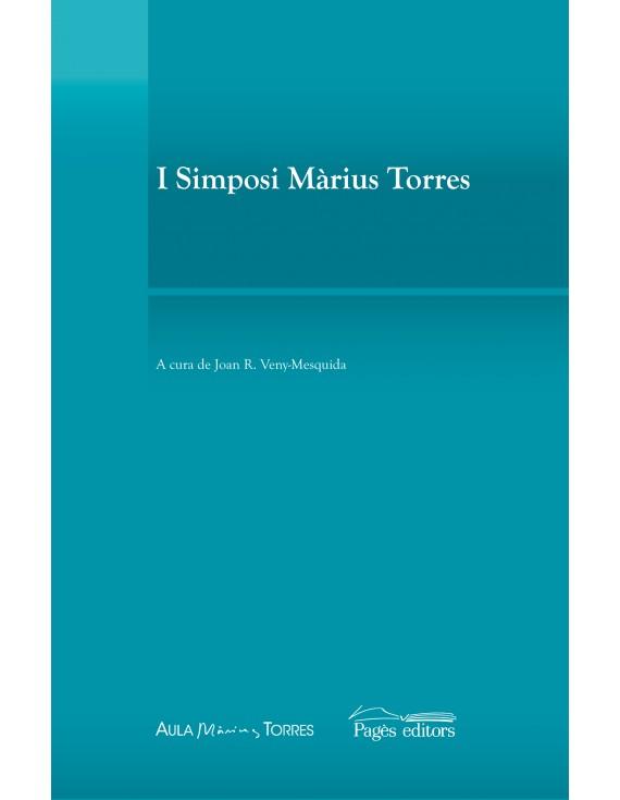 I Simposi Màrius Torres