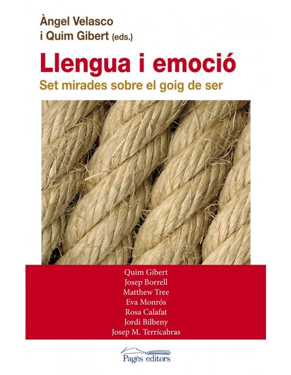 Llengua i emoció