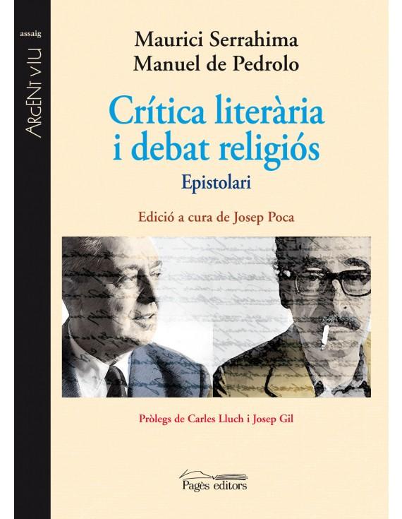 Crítica literària i debat religiós