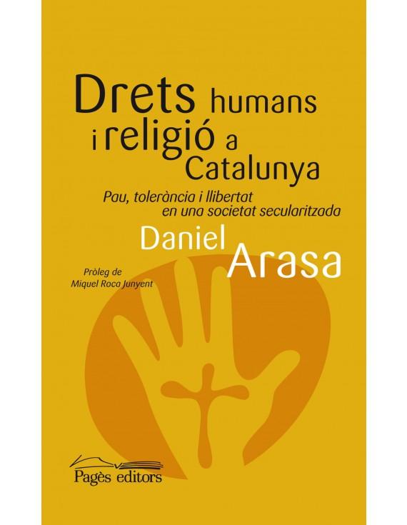 Drets humans i religió a Catalunya
