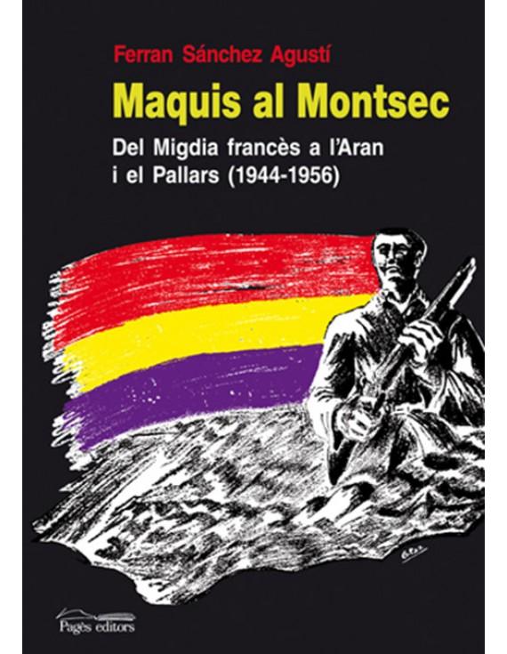 Maquis al Montsec (e-book epub)