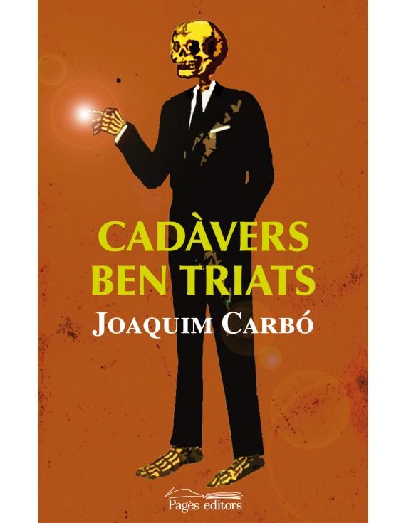 Cadàvers ben triats (e-book epub)