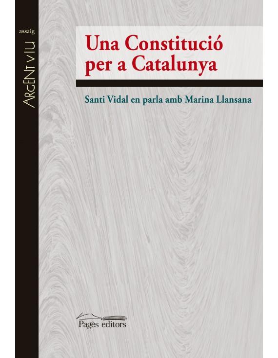 Una Constitució per a Catalunya