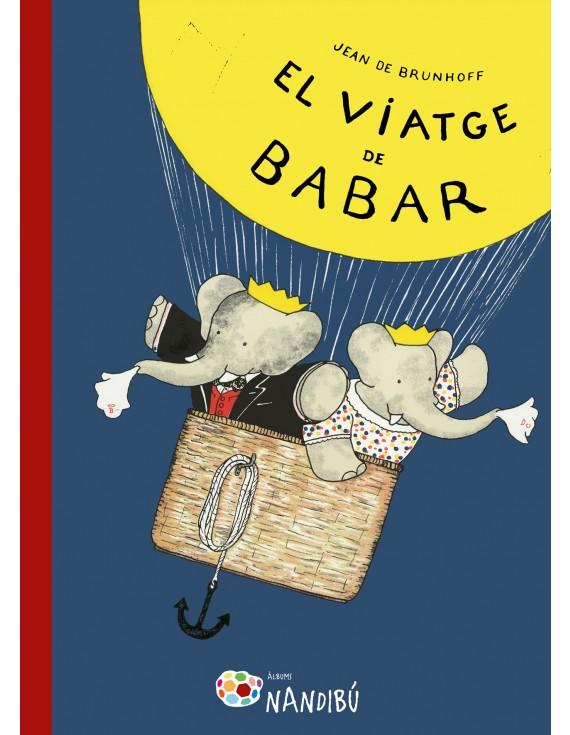 El viatge de Babar