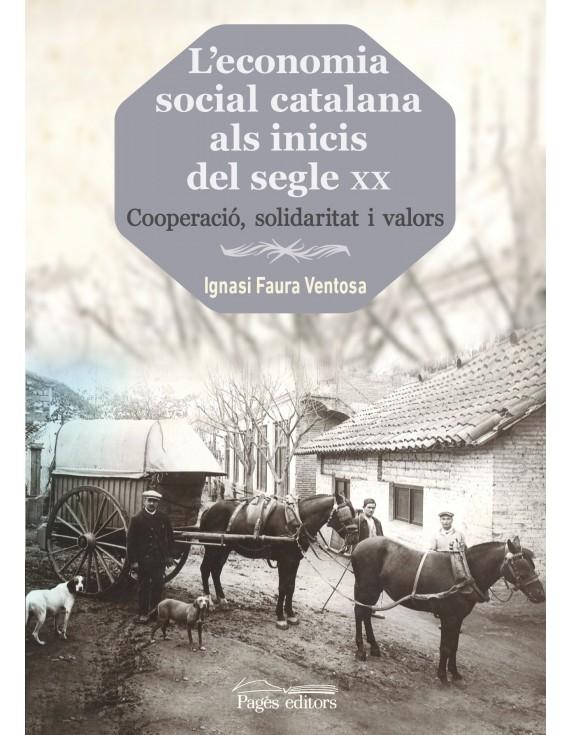 L'economia social catalana als inicis del segle XX