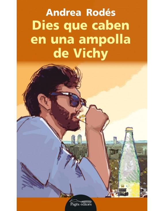 Dies que caben en una ampolla de Vichy