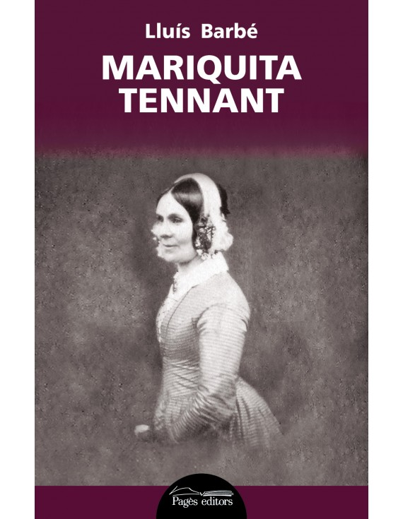Mariquita Tennant