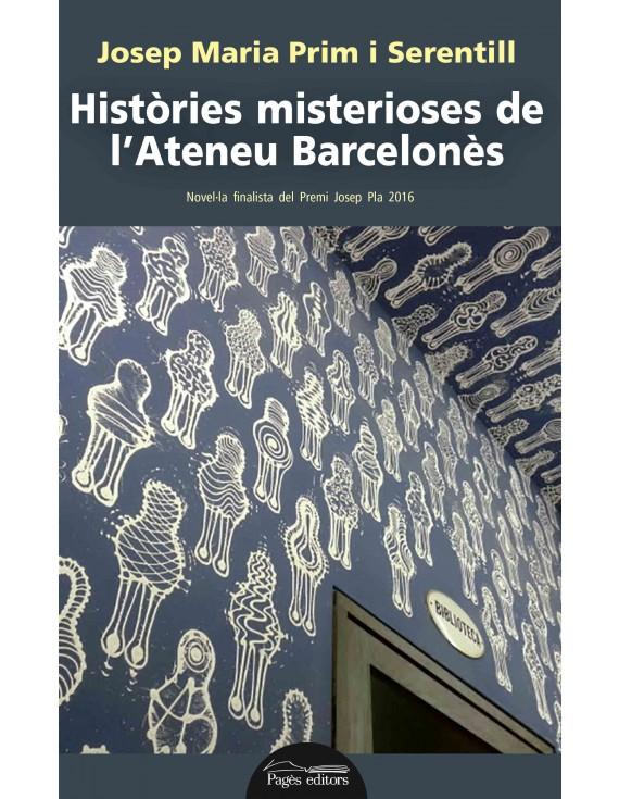 Històries misterioses de l'Ateneu Barcelonès