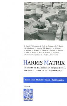 Harris Matrix. Volum I
