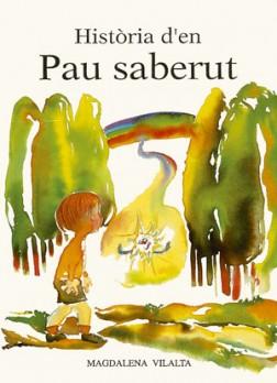 Història d'en Pau Saberut
