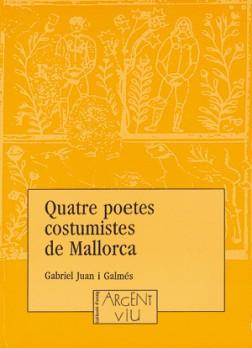 Quatre poetes costumistes de Mallorca