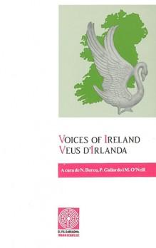 Voices of Ireland. Veus d'Irlanda