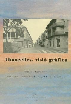 Almacelles, visió gràfica