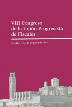 VIII Congreso de la Unión Progresista de Fiscales