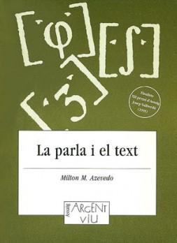 La parla i el text