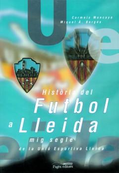 Història del futbol a Lleida