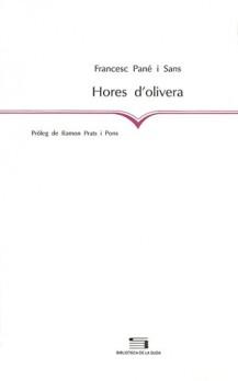 Hores d'olivera