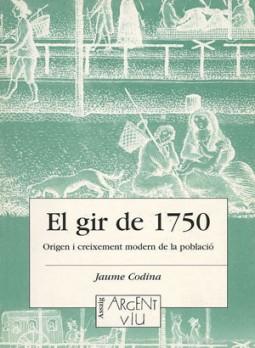 El gir de 1750