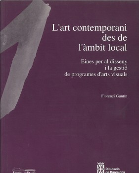 L'art contemporani des de l'àmbit local
