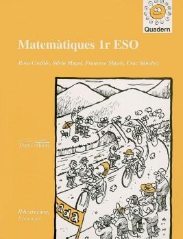 Matemàtiques 1r ESO