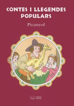 Contes i llegendes populars