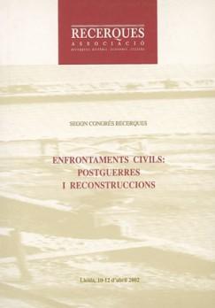 Enfrontaments civils II: postguerres i reconstruccions