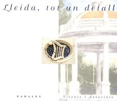 Lleida, tot un detall