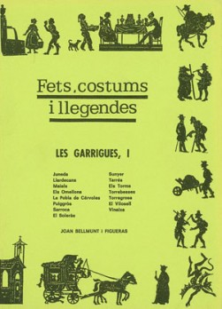 Les Garrigues, I