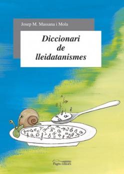 Diccionari de lleidatanismes