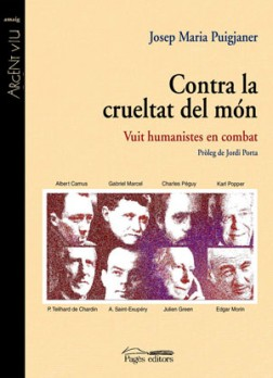 Contra la crueltat del món